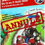 Read more about the article Inter ASF 2020 annulé
